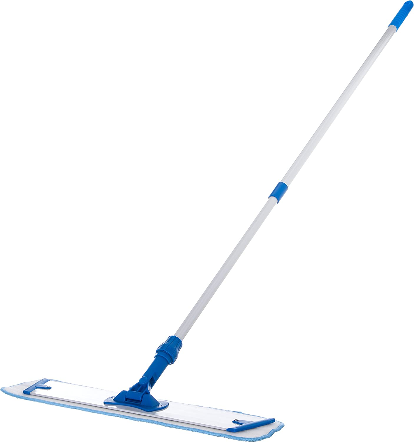 Carlisle 363351900 Aluminum Flat Mop Head Only 18 Length