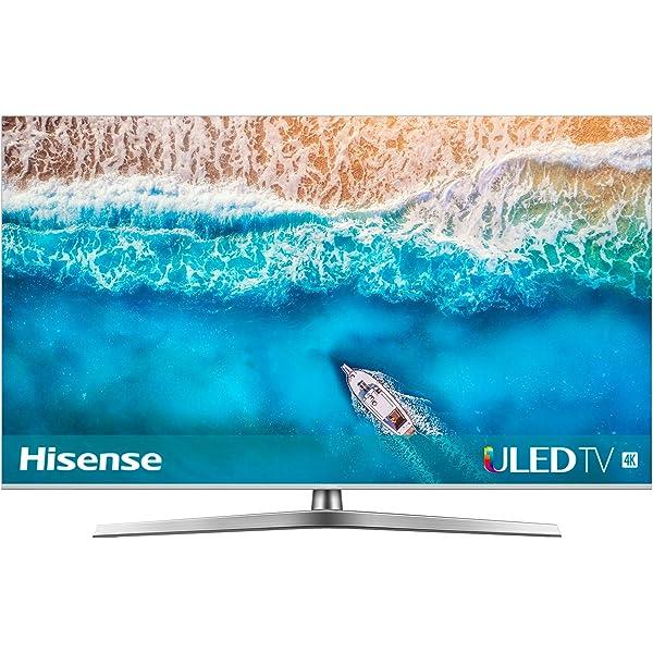 HITACHI 55HK4W64 TELEVISOR 55 LCD DIRECT LED UHD 4K 1200Hz SMART TV WIFI BLUETOOTH LAN HDMI USB REPRODUCTOR MULTIMEDIA: Amazon.es: Electrónica