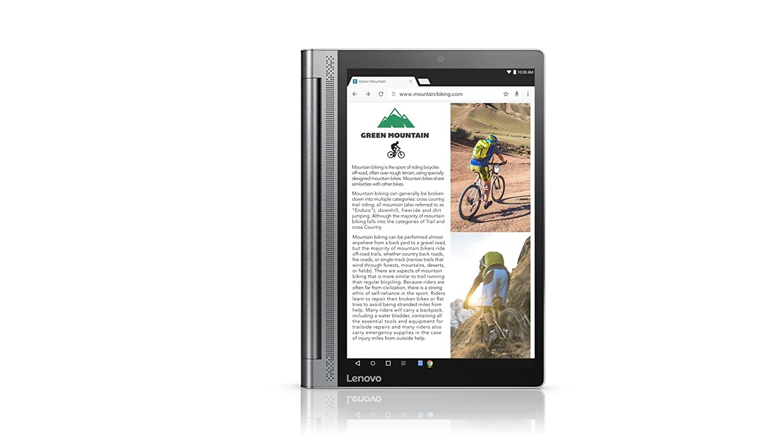 Lenovo za1r0020de – Tablet PC (Qualcomm Snapdragon 652, 32 GB, 3 GB RAM, Android 5.0) Negro (Importado)