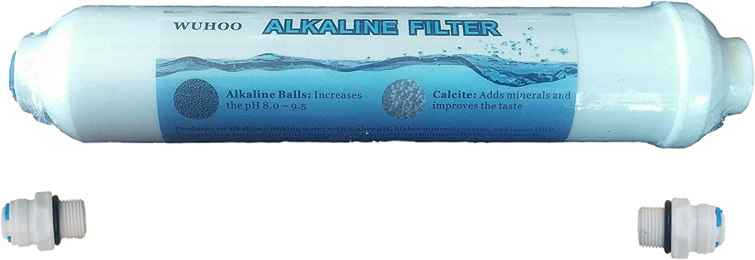 """Alkaline Water Filter 