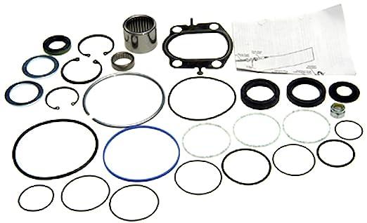 Amazon Com Edelmann 7857 Power Steering Gear Box Complete Rebuild