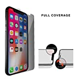 iPhone Xs Max Privacy Screen Protector for iPhone