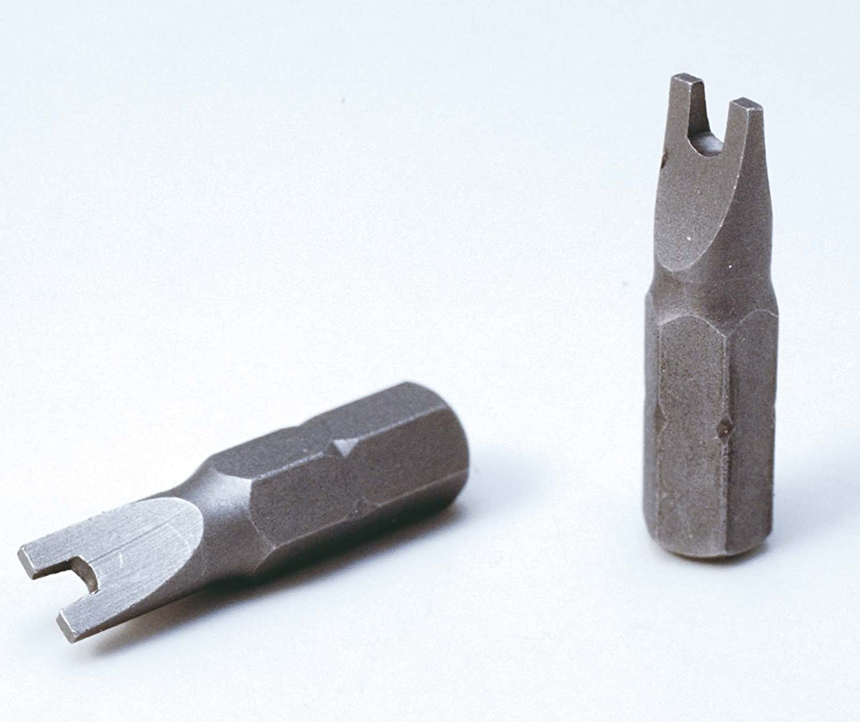 Cuarta ranura de seguridad poco CL/ÁSICO 4mm KS Tools 911.2910