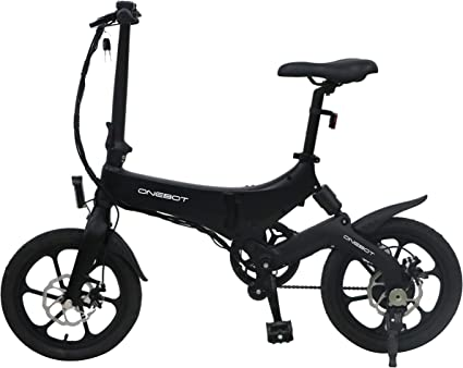 Alician Electronic for ONEBOT S6 Bicicleta eléctrica Bicicleta ...