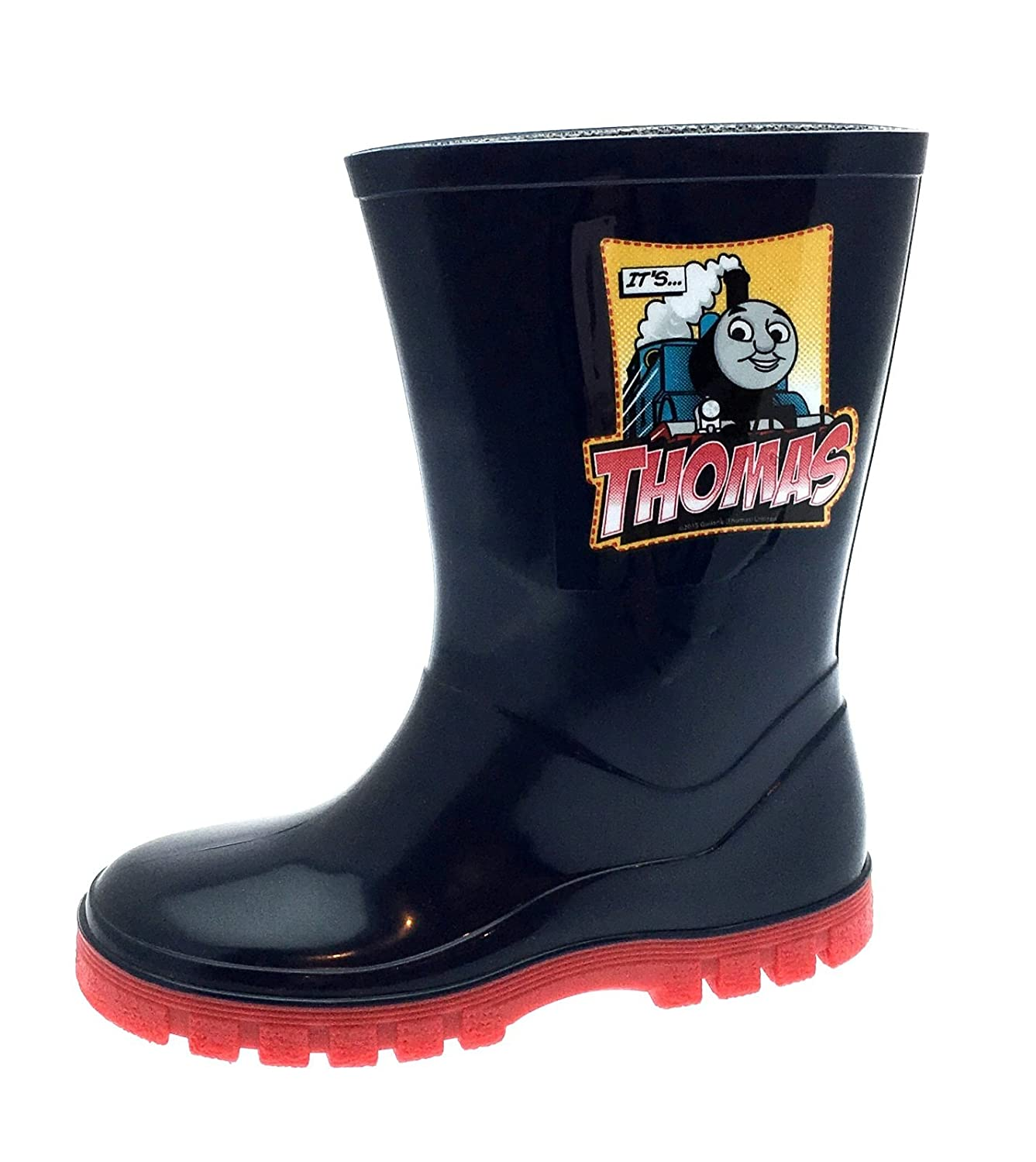Thomas Le Bleu Marine Wellies Uk 7 3lHMaW