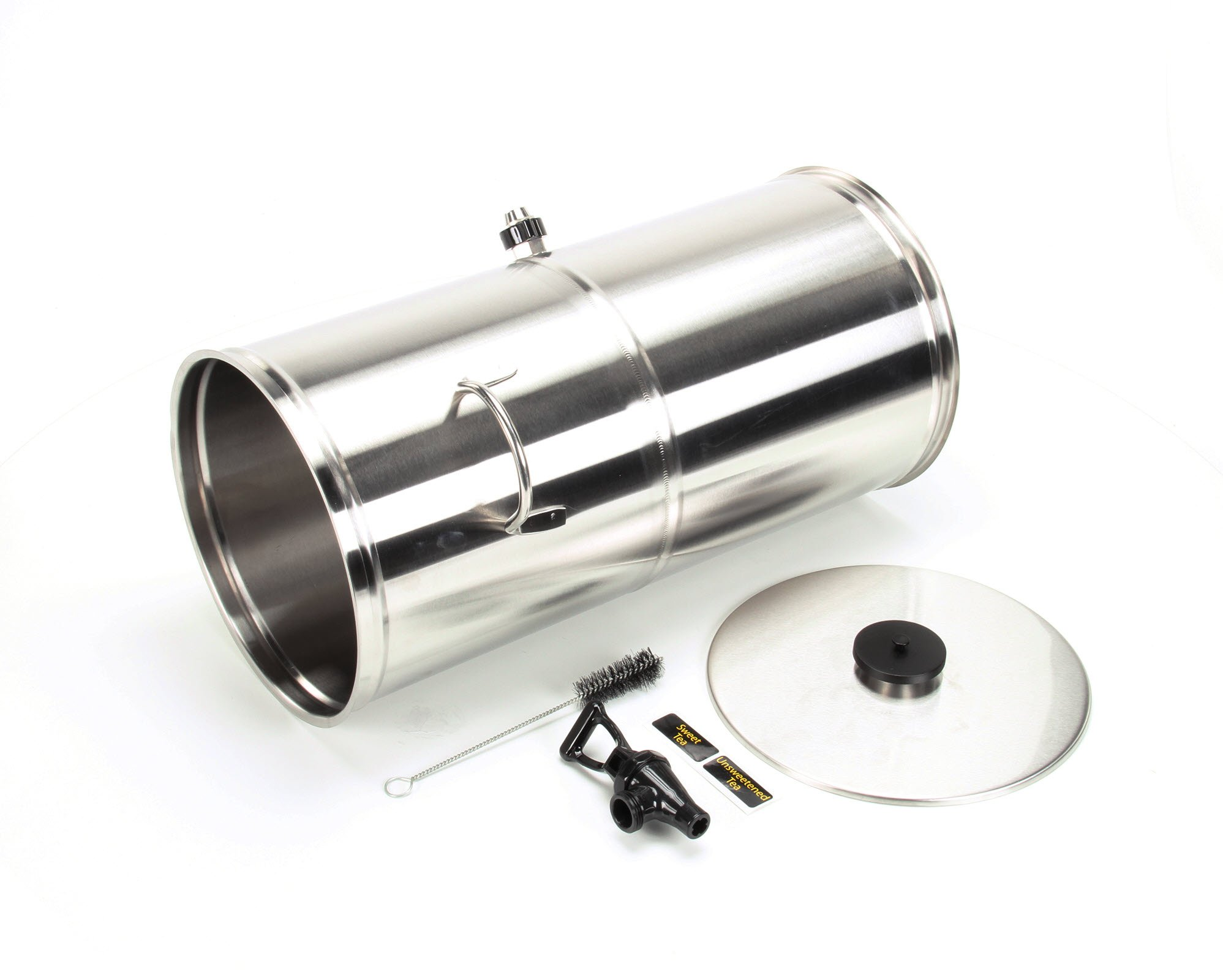 Newco 800138 3 Gallon Tea Urn by Newco (Image #1)