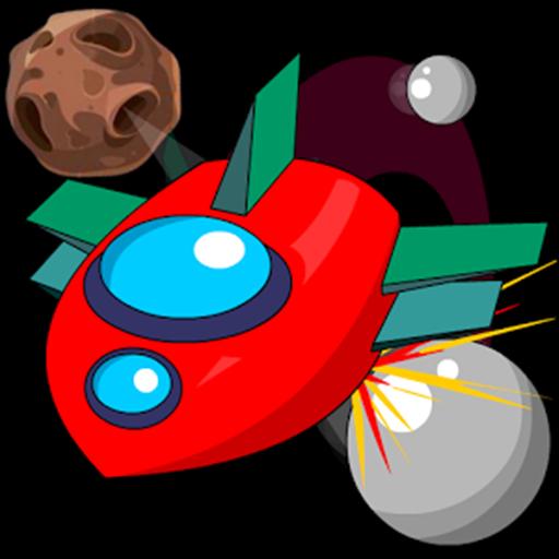 sandbox : Kamikaze Rocket