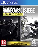 Tom Clancy's Rainbow Six : Siege - Advanced Edition PlayStation 4