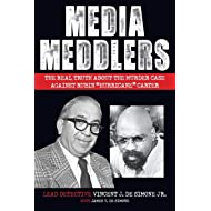 "Media Meddlers: The Real Truth about the Murder Case Against Rubin ""Hurricane"" Carter"