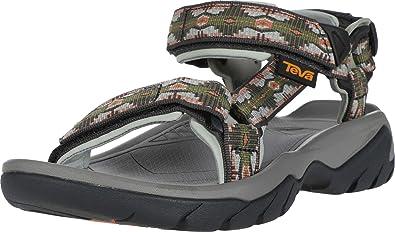 Teva Women's Heels Open Toe Sandals
