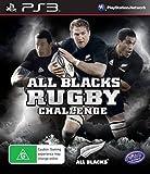 ラグビーチャレンジ-3/All Blacks Rugby Challenge 3(PS3)(輸入版二ュージーランド版)