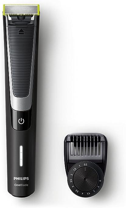 Philips OneBlade Pro QP6510/20: Amazon.es: Electrónica