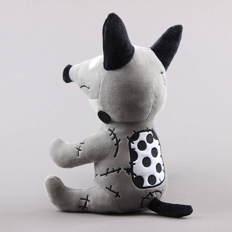Amazon Com Uiuoutoy Frankenweenie Plush Toy Sparky Dog 11 Toys Games