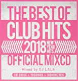 2018 THE BEST OF CLUB HITS OFFICIAL MIXCD ‐NEW YEAR HITS‐