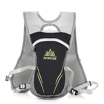 Amazon.com: 5.5L al aire última intervensión bolsa de agua ...