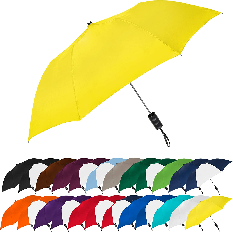 Personalized Life In A Day Portable Fashion Foldable Umbrella
