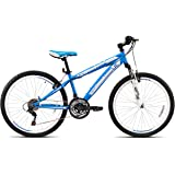 UT HT1 21 Speed Adult Cycle, 26-inches