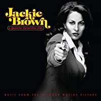 Jackie Brown: Music From Miramax Motion Picture (Vinyl)