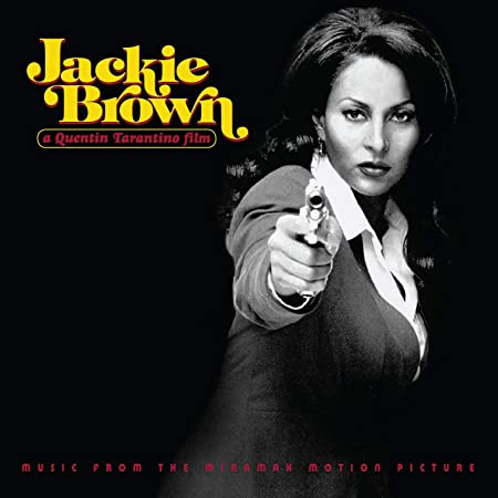Imagen deJackie Brown: Music From Miramax Motion Picture [Vinilo]