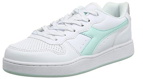 Diadora Damen Playground Wn Sneaker: : Schuhe
