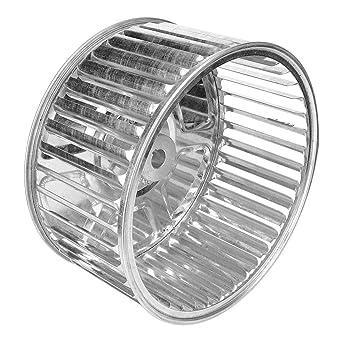 Rueda de ventilador, kit de reemplazo de rueda de ventilador de ...