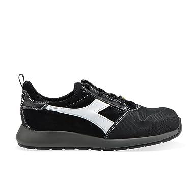 a477d1201adef8 Utility Diadora - Chaussures de travail basses D-LIFT LOW PRO S3 SRC HRO ESD  pour homme et femme: Amazon.fr: Vêtements et accessoires