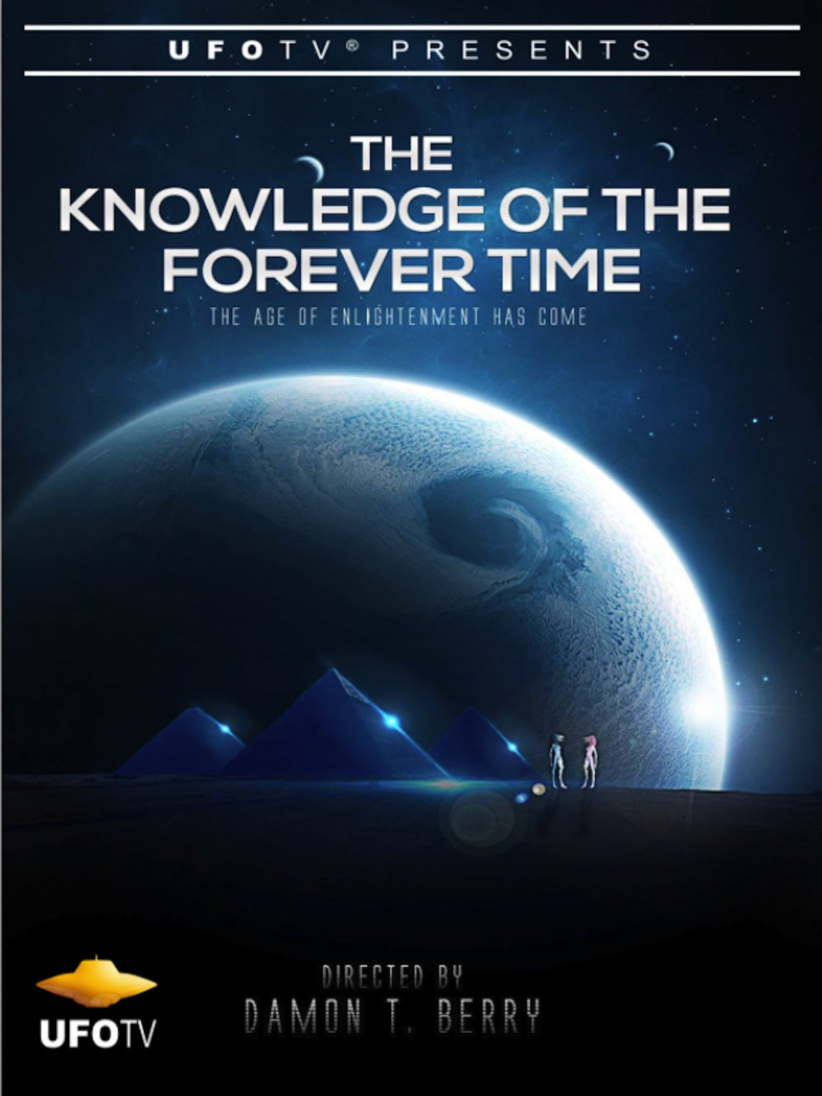 Amazon com: The Knowledge of the Forever Time - The Age of