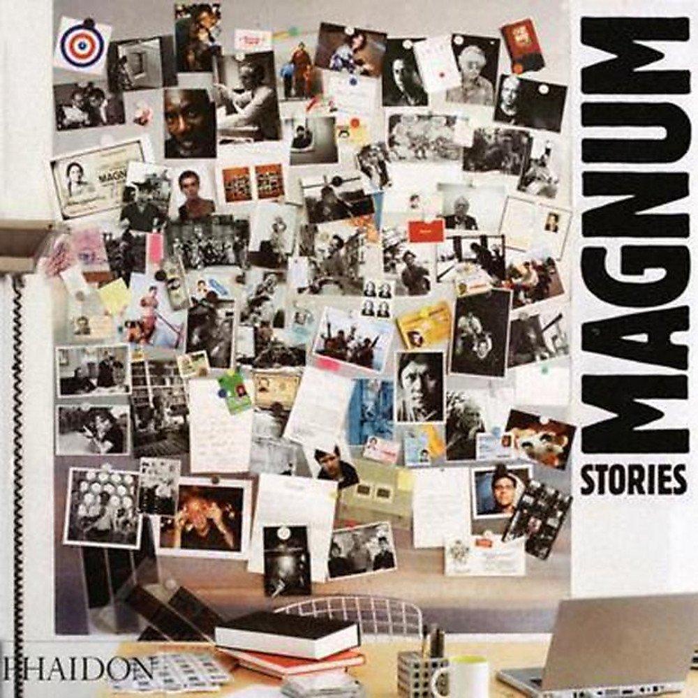 Magnum stories. Ediz. illustrata (Inglese) Copertina rigida – 1 gen 2004 I. Forster R. Leverdier Phaidon 0714842451