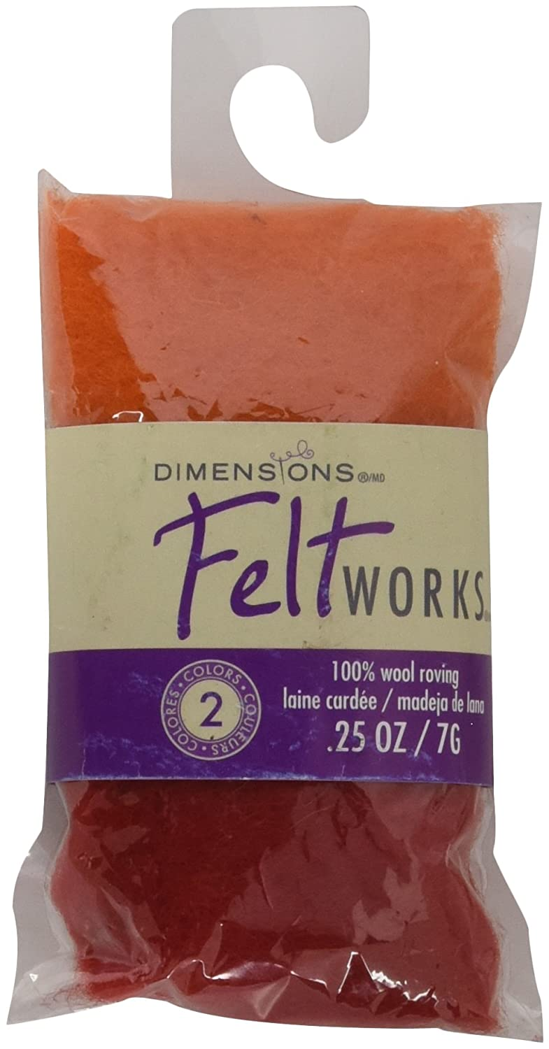 Dimensions Felting, Various, One D73283