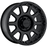 "Pro Comp Alloys Series 32 Wheel with Flat Black Finish (18x9""/5x150mm)"