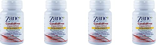 Zane Hellas Candidfree Softgels. Oregano Oil Power. Candida Support. Yeast Defense. Gut Health Support. Colon Health Support. Intestinal Flora Support. 100 Herbal Solution. 240 Softgels. Buy 3 get 1