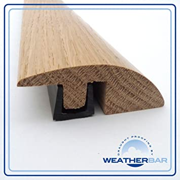 floor door strip laminate flooring door threshold transition cover strip sand 90cm sc 1 st. Black Bedroom Furniture Sets. Home Design Ideas