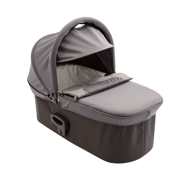 Baby Jogger Deluxe Pram – Gray