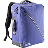 Cabin Max Oxford 50x40x20cm Carry On Luggage – Backpack (Indigo)