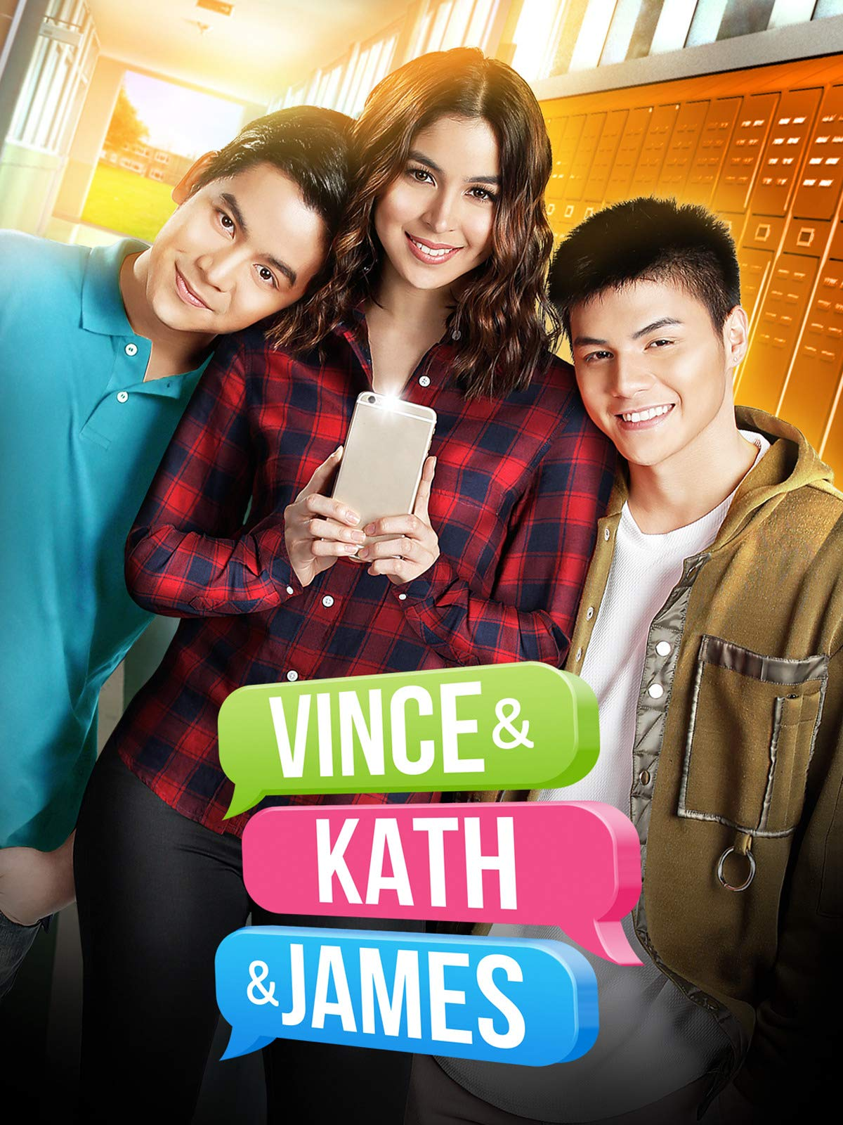 Watch Vince And Kath And James Prime Video