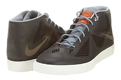 f8a5b5e1a71c8 NIKE Lebron X NSW Lifestyle NRG James Sportswear Casual Shoes (US 8   UK 7