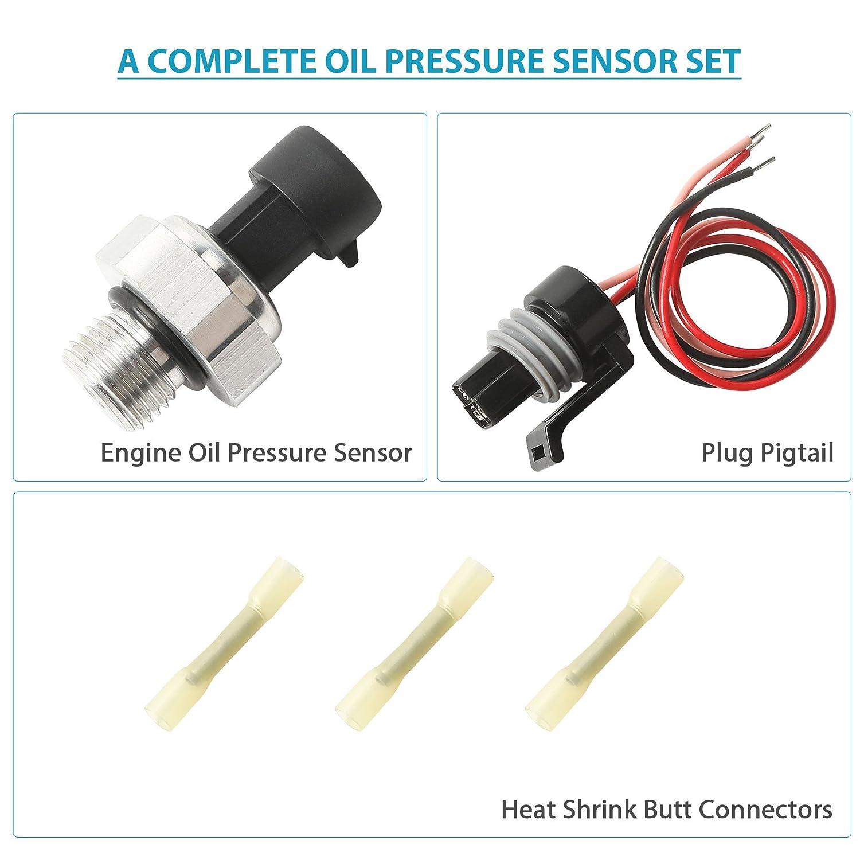 on oil pressure sending unit wiring diagram for 1990 gmc