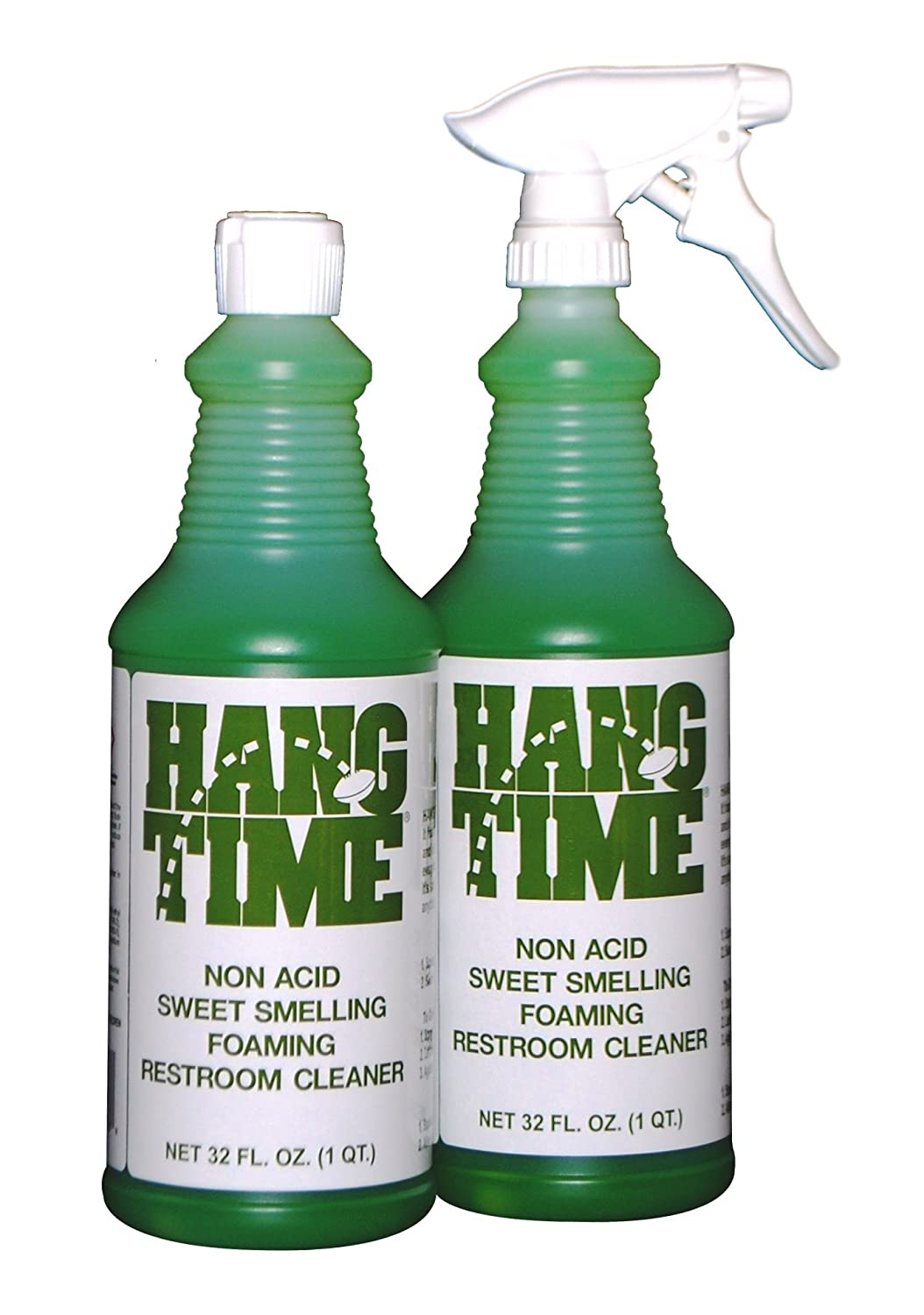 Apter Industries 13-HT-2/32 Hang Time Foaming Restroom Cleaner (Pack of 2) Apter Industries Inc