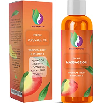 Massage oils sex