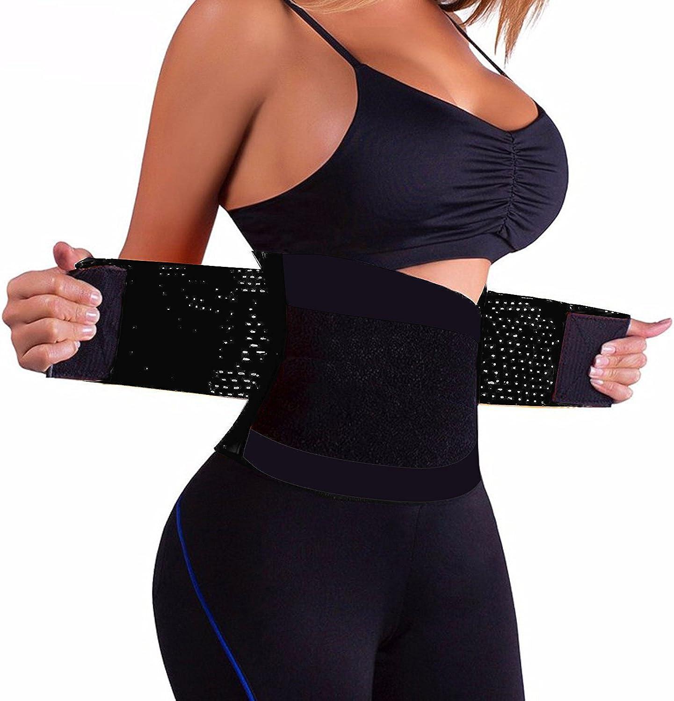 NB Cintur/ón de entrenamiento para mujer