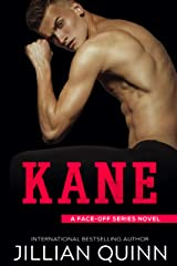 Kane (Face-Off Series Book 2) Kindle Edition