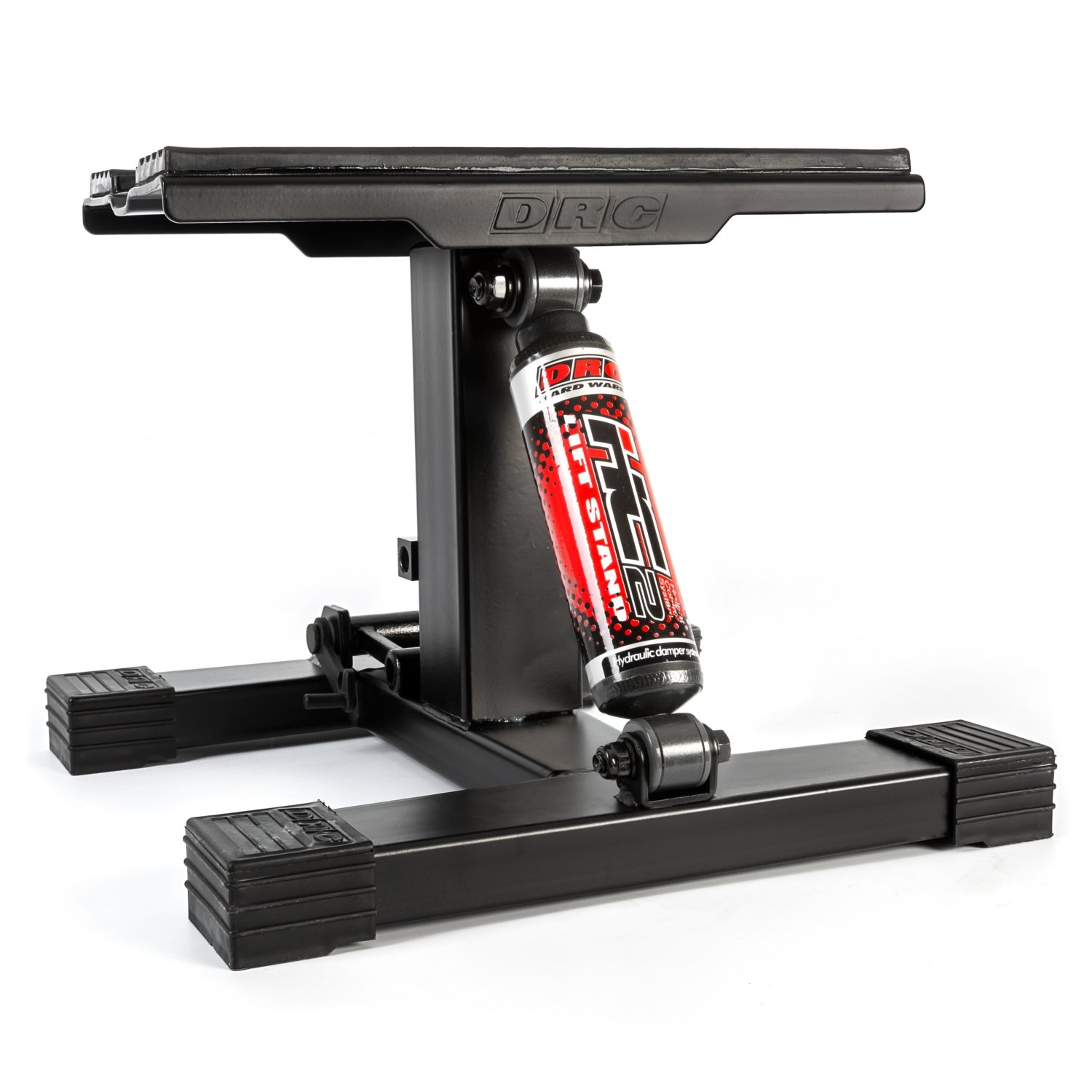 Dr Dry DRC Red/Black HC2 Lift Stand D36-38-312 by Dr Dry