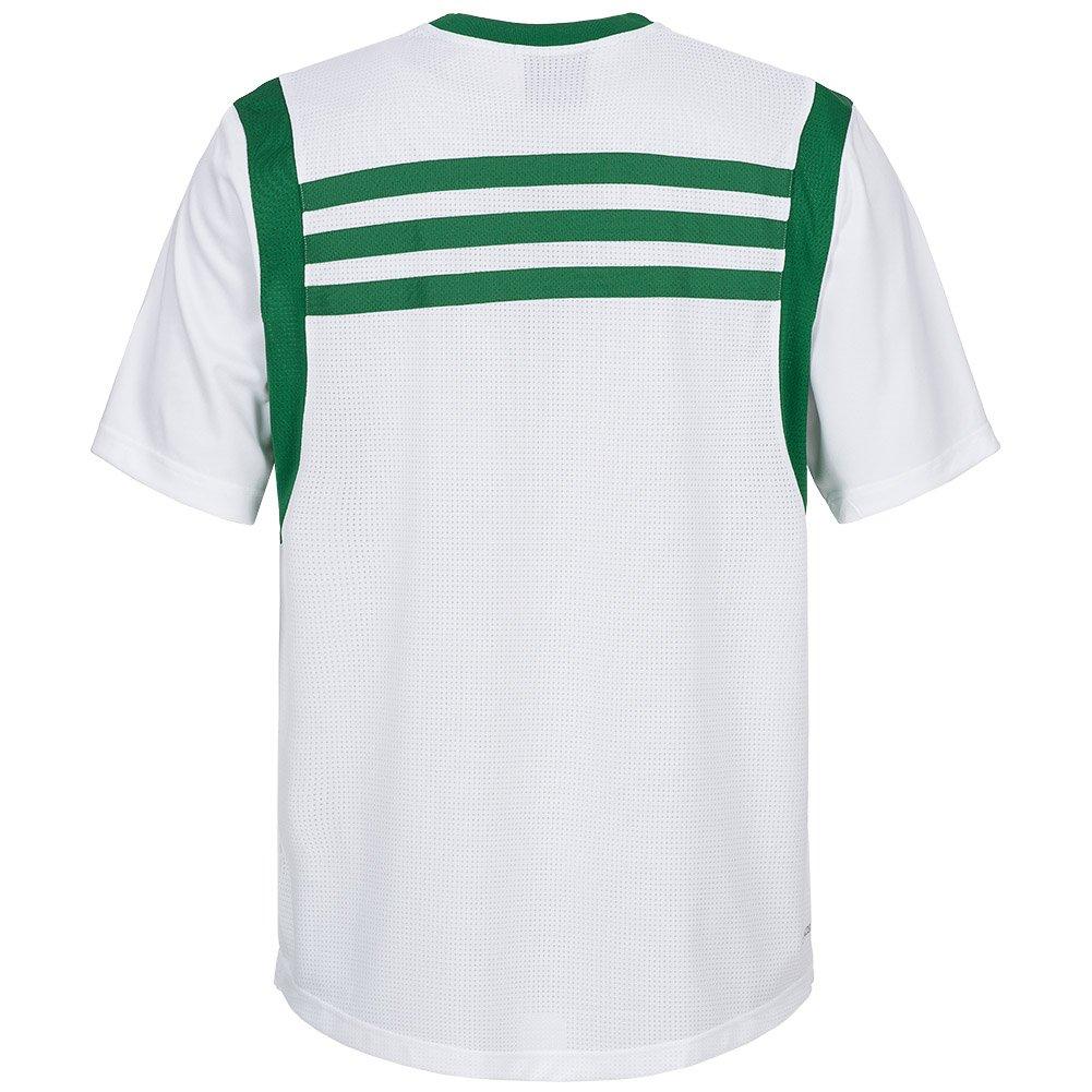 adidas Shooter Jersey Basketball Trainings Shirt O22276: Amazon.de: Sport &  Freizeit