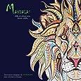 Mandalas: animales. Vol. 1