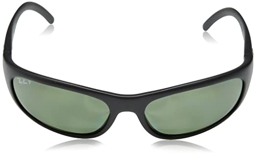 d4d1233c20 ... official amazon ray ban rb4033 601s48 predator polarized sunglasses 60mm  clothing 15698 a864f
