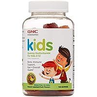 GNC Kids Gummy Multivitamin, 120 Count