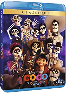 Coco (2017) BLURAY 1080p FRENCH