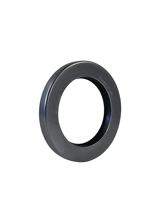 Garlock 21086-3355 Klozure Oil Seal MILL-RIGHT N 7.000 Outside Diameter Model 53-53X3355 CRS 6.000 Inside Diameter 0.500 Thickness 6.000 Inside Diameter 7.000 Outside Diameter 0.500 Thickness Garlock Sealing Technologies