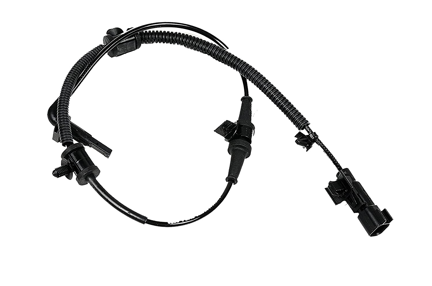 Acdelco 22831244 Gm Original Equipment Front Abs Wheel Impala Speed Sensor Wire Harness Automotive