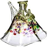 Kitras 6-Inch Angel Art Glass, Memories